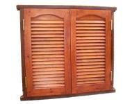 Celosias de madera celosias para ventanas for Fabrica de aberturas de madera en rosario