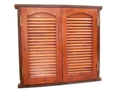 Celosias de madera celosias para ventanas for Fabrica de aberturas de madera