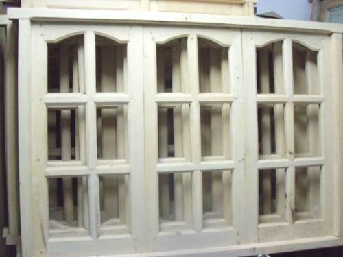 Precios puertas de madera precios portones ventanas de for Ventanas de madera precios en rosario