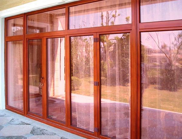 Venta de puertas balcon venta de ventanas balcon - Ventanas madera precios ...